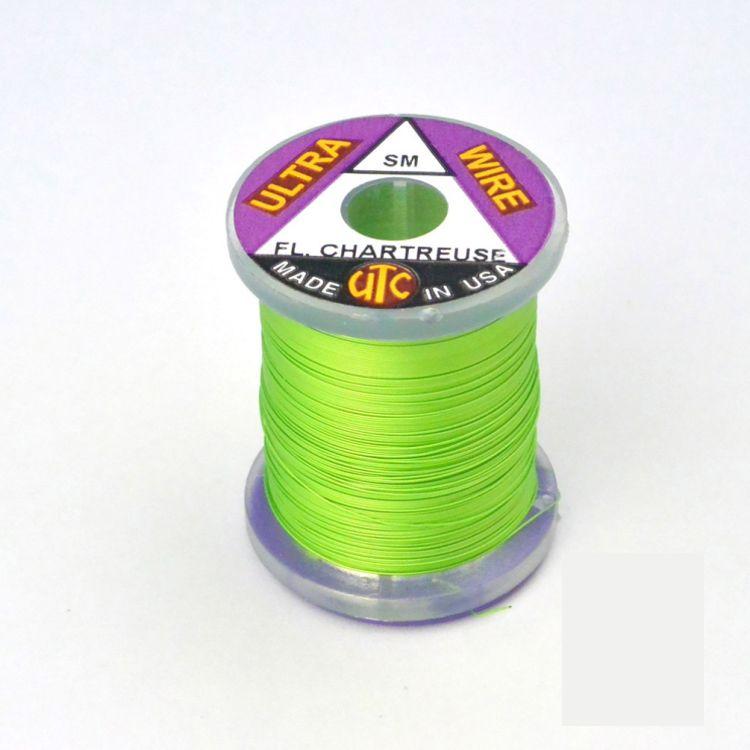 Hilo de Cobre de Colores (UTC ULTRA WIRE) Fino (SM) y Extra Fino (X-SM)