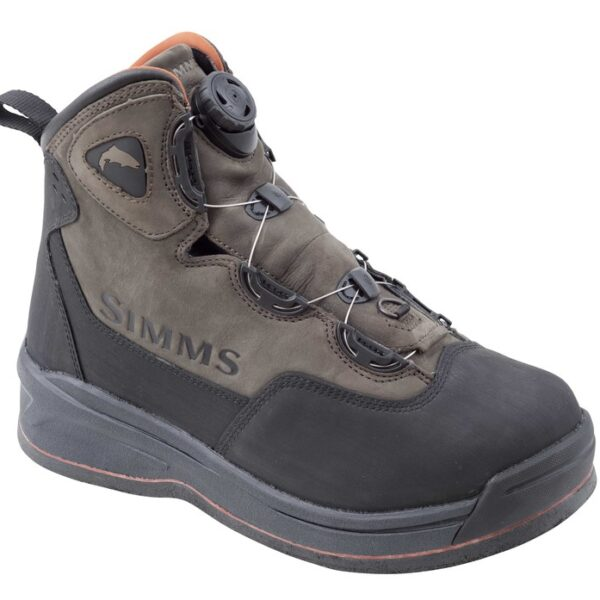BOTAS SIMMS HEADWATERS BOA FIELTRO