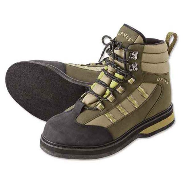 BOTAS ORVIS ENCOUNTER SUELA FIELTRO