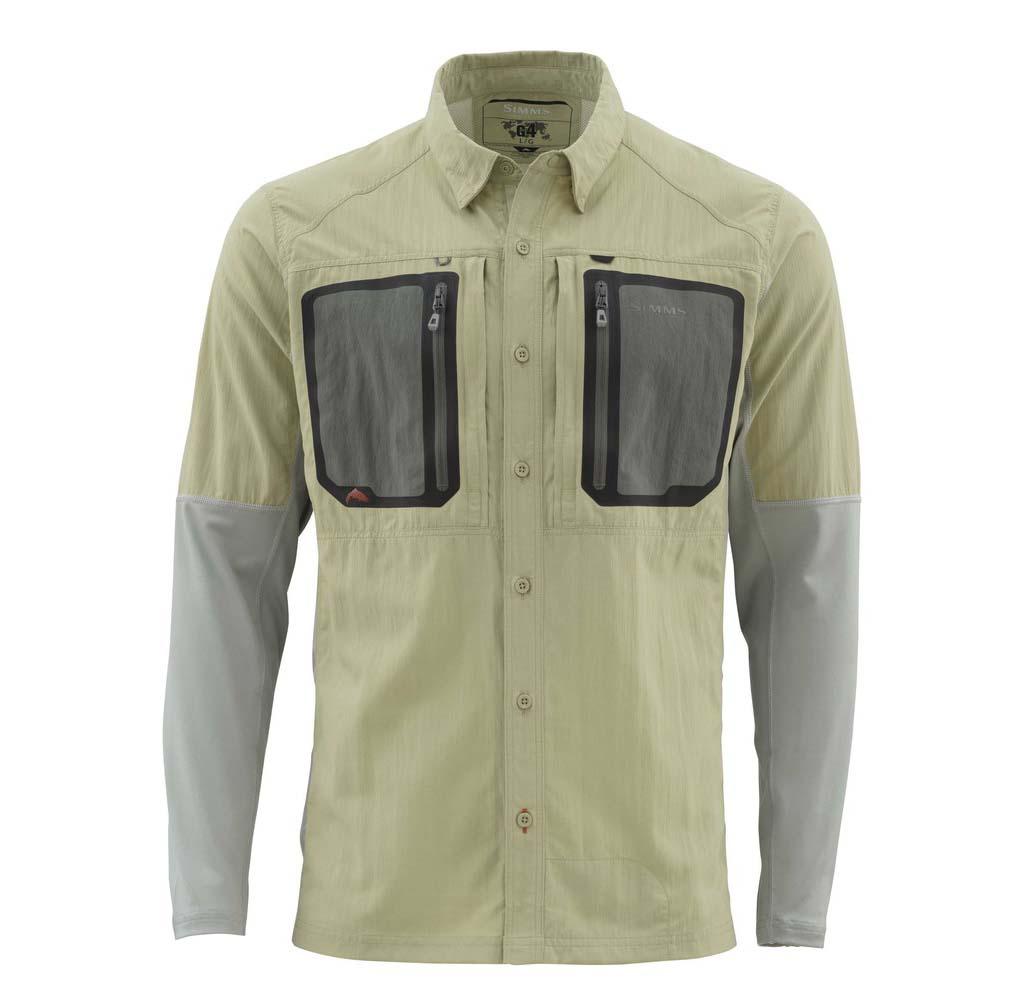 Camisa de pesca Simms Taimen