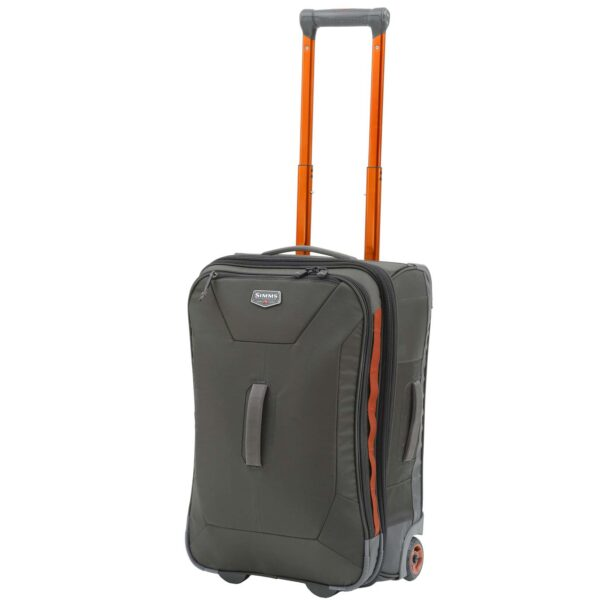 Maleta Simms Bounty Hunter Carry-On Roller