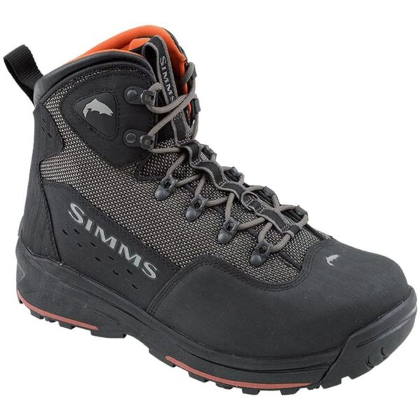 Botas Vadeo Simms Headwaters Suela Goma