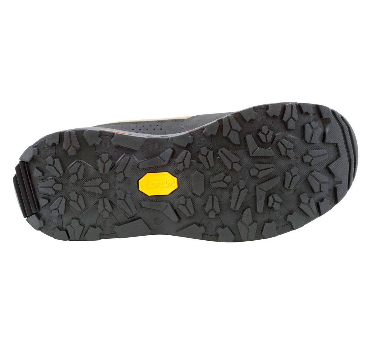 botas simms headwaters vibram