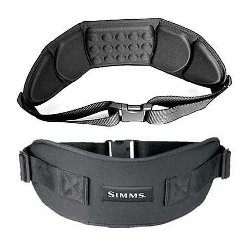 Cinturon Lumbar Simms BackSaver