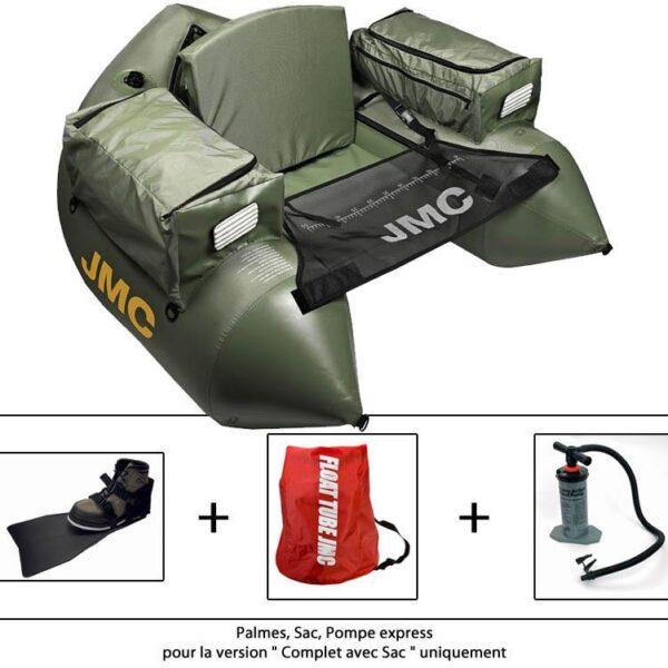 Pato de pesca JMC Cargo