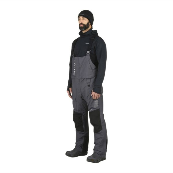 Peto Impermeable Simms Challenguer Insulated Bib