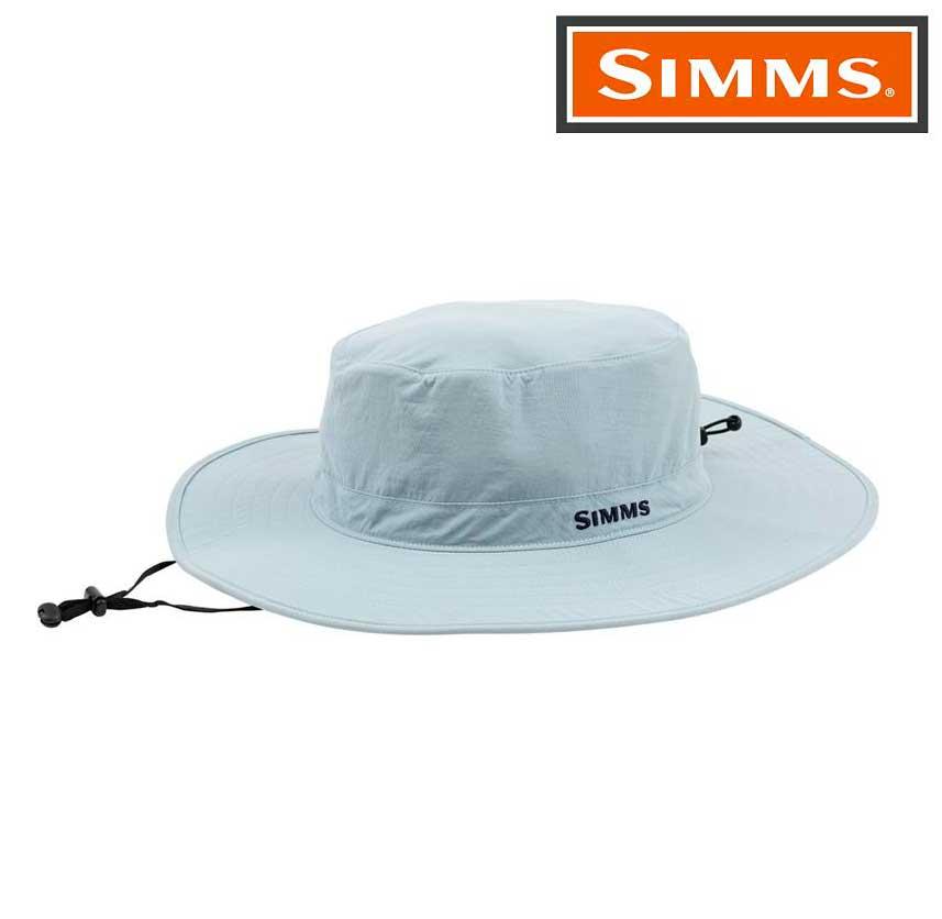 Sombrero Solar Simms