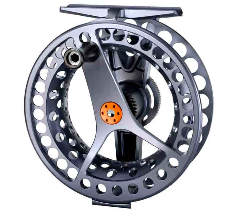 Carrete Lamson Ula Force SL Series II Fly Reel