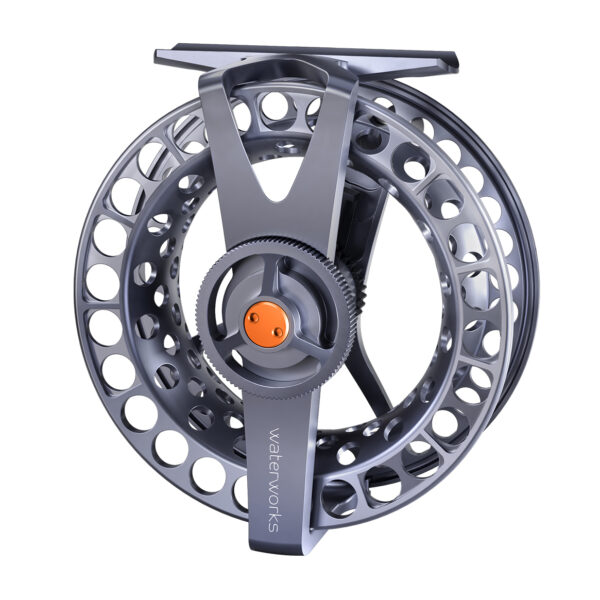 Carrete Lamson Ula Force SL Series II WaterWorks Fly Reel