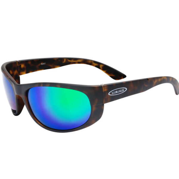 Gafas de pesca Polarizadas Vision Kust