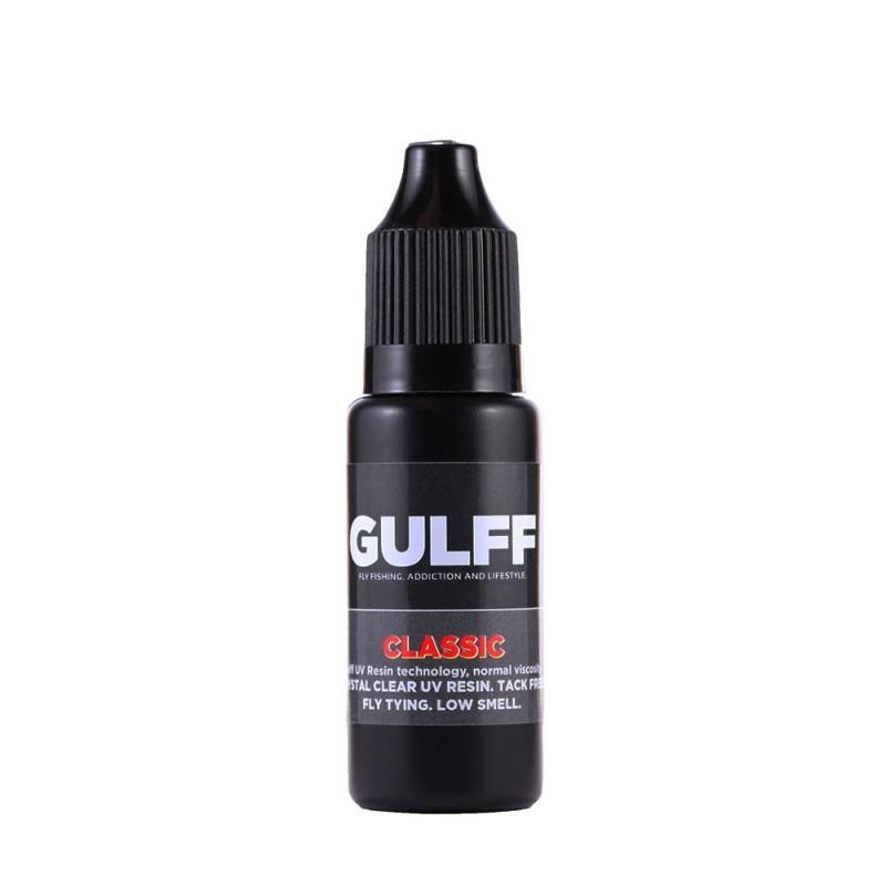 GULFF Barniz Resina UV