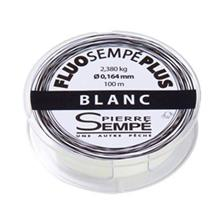 Nylon Sempe Plus Blanco 0.164mm