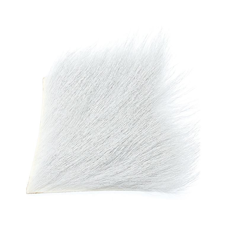 Trozo Pelo de Ternero Blanco