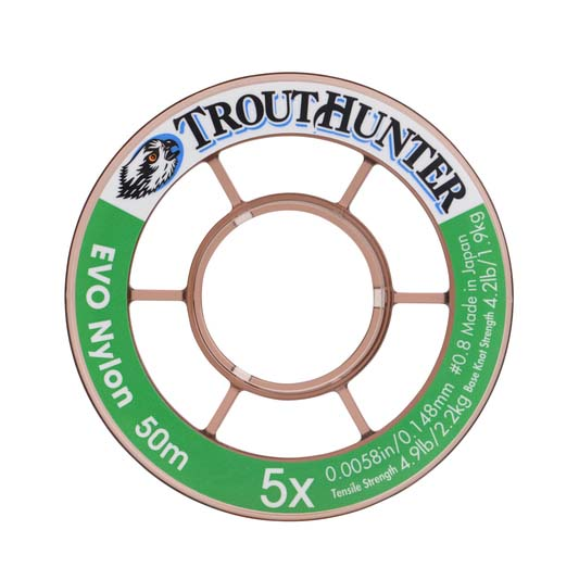 Nylon Evo TroutHunter