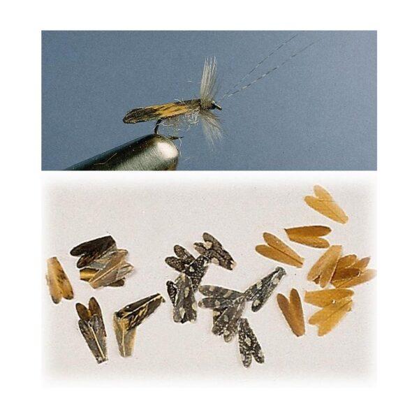 Alas de Tejadillo para Tricopteros