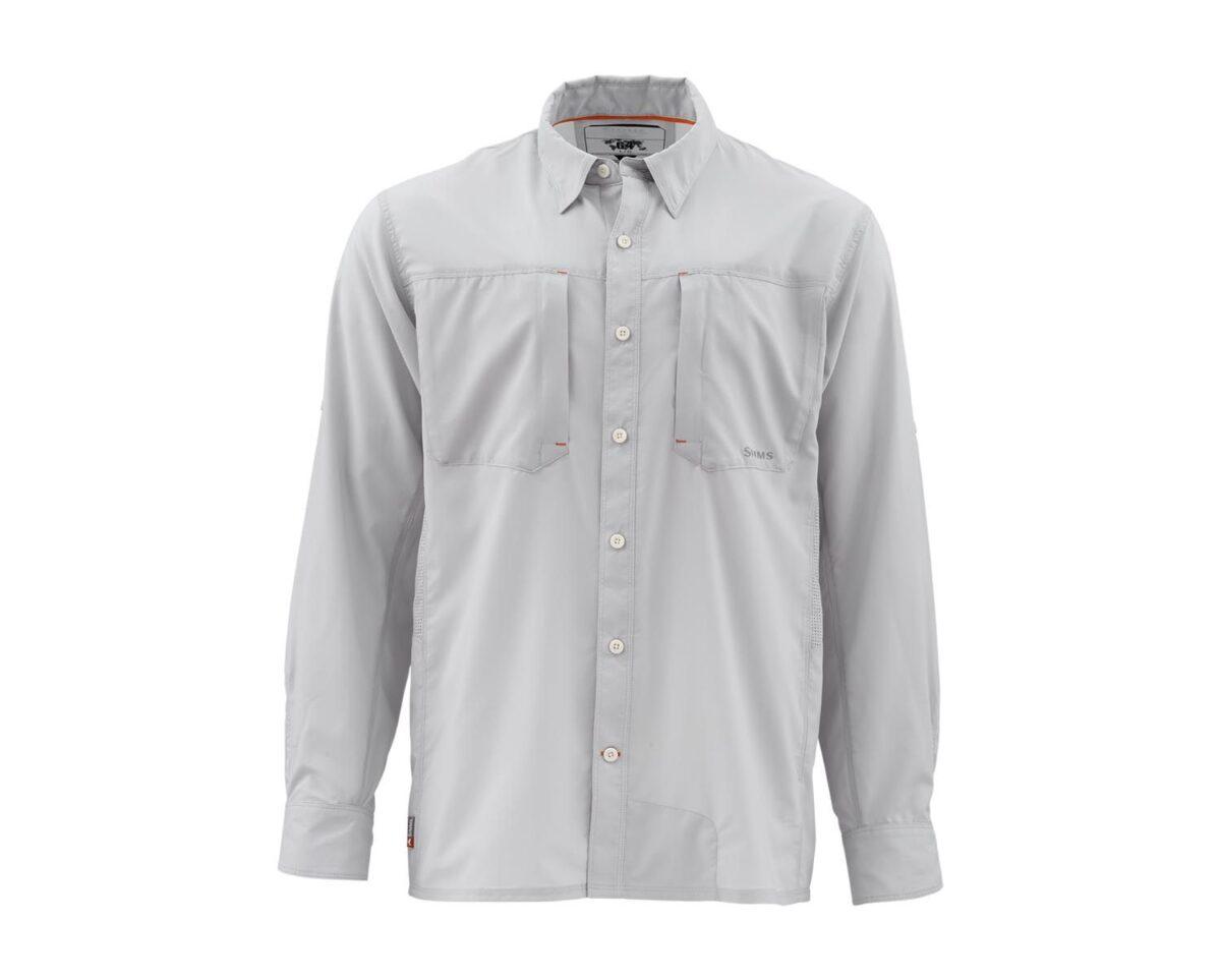 Camisa Simms Ultralight Shirt