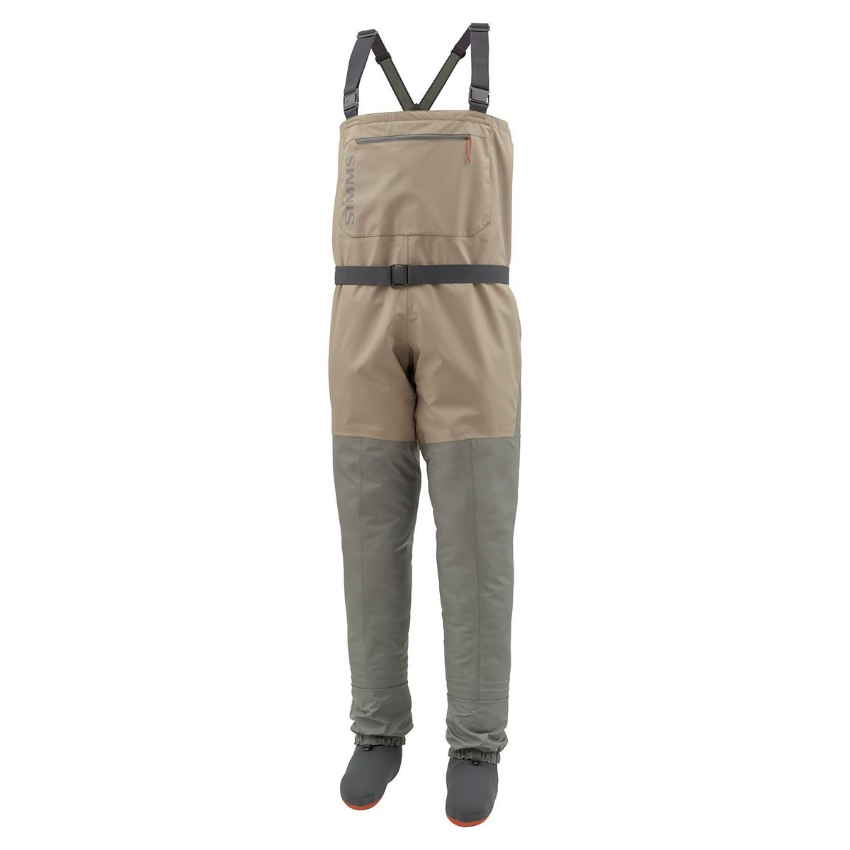 Vadeador Simms Tributary Waders