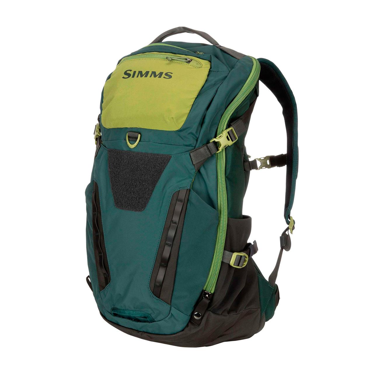 simms freestone back pack 2021