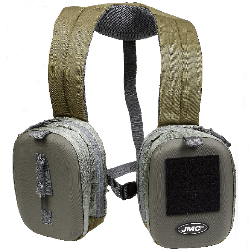 Front Chest Pack JMC Competition