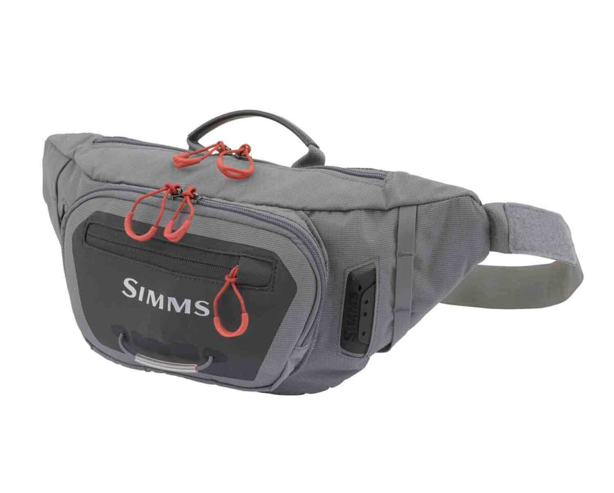 Tactical Hip Pack Simms Freestone