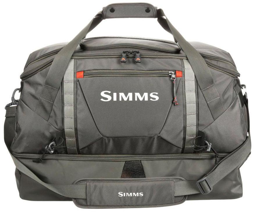 Bolsa Simms Essential Gear Bag 90 L 2019
