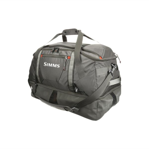 BOLSA SIMMS ESSENTIAL GEAR BAG 90 L