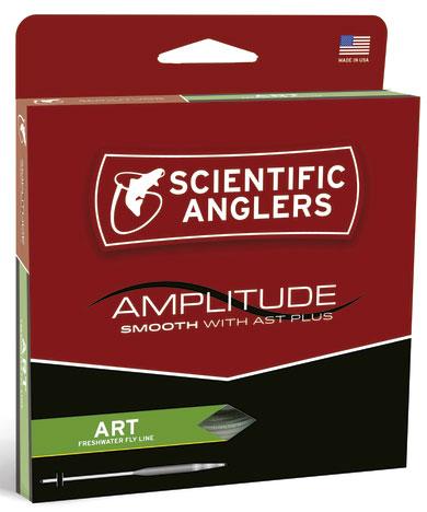 linea amplitude smooth art