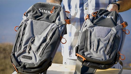 Simms Freestone SLing Pack