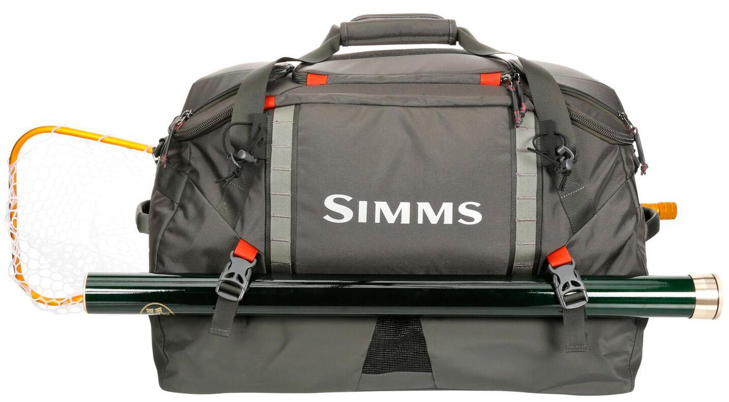 bolsa simms essential gear bag 2019