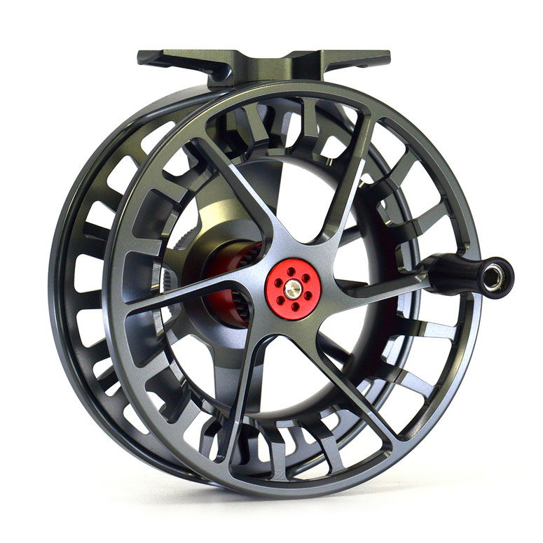 CARRETE-LAMSON-SPEEDSTER-DARK-SMOKE-FLY-REEL-2021