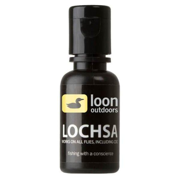 LOON LOCHSA Flotabilizador Moscas Especial CDC