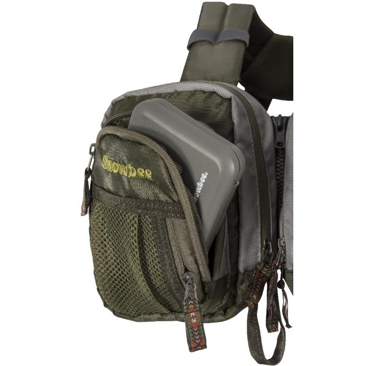 Chest Pack Snowbee Ultralite 2019