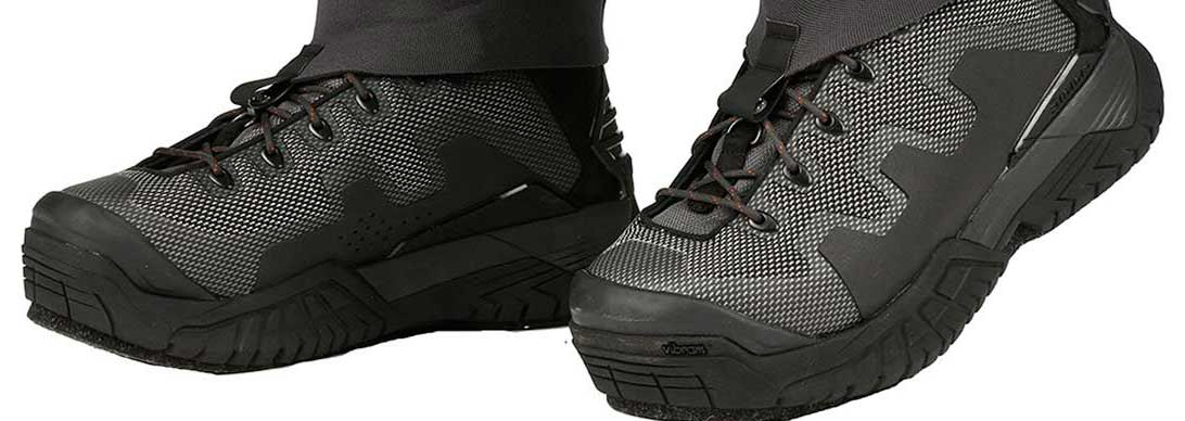 g4 pro Simms Boots