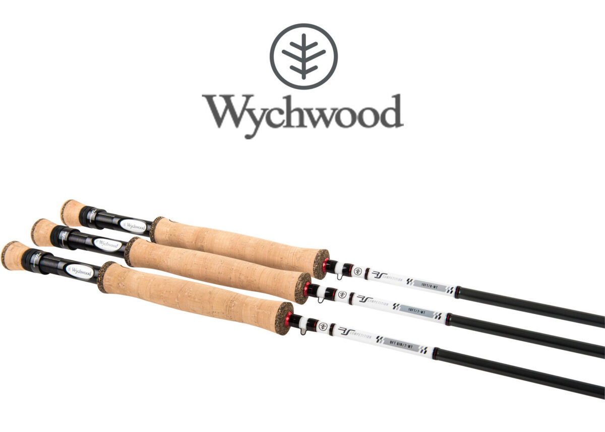 Caña de Lago WychWood RS Competition 10´Linea 7