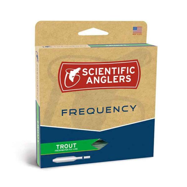 Linea Scientific Anglers Frequency Trout Fly Line