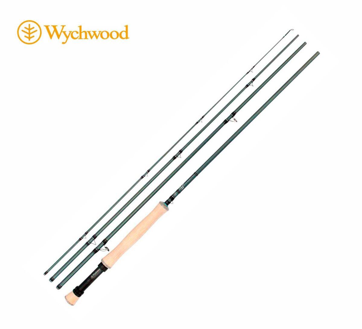 Caña para Lago WychWood RS 10 Pies Linea 7 Fly Rod