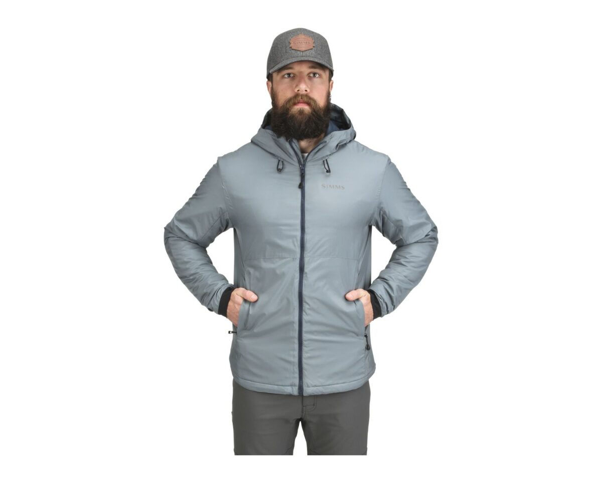 Chaqueta Simms MidCurrent Hooded Jacket 2020