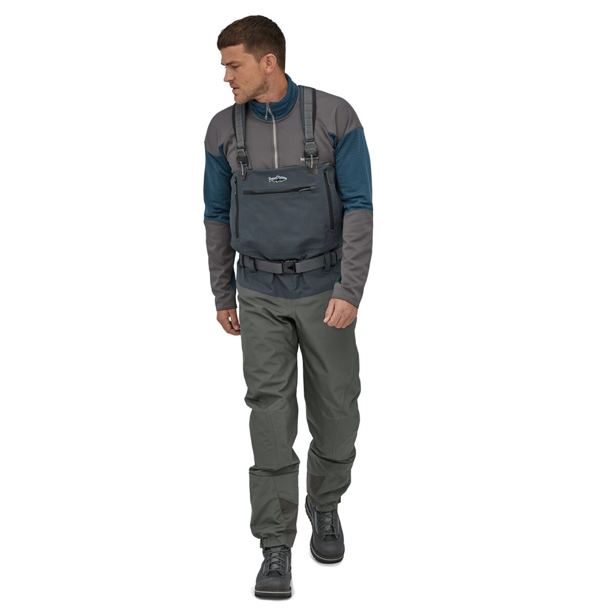 Vadeador Patagonia Swiftcurrent Expedition Wader 2020