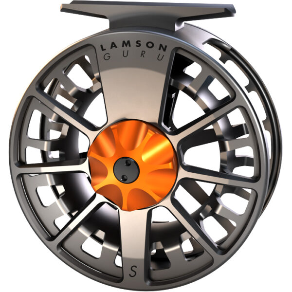 Carrete Lamson Guru S Series 2020 Fly Reel