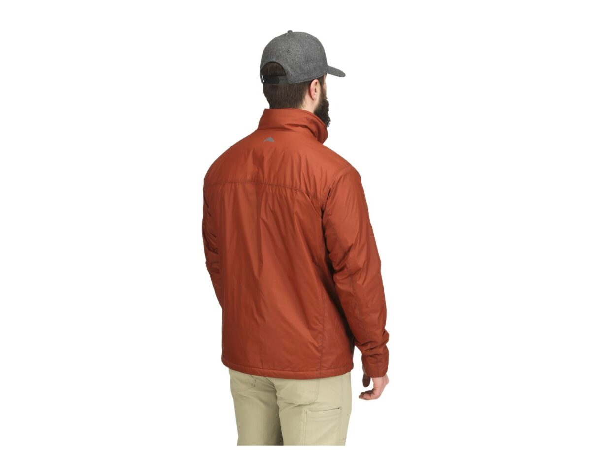 Chaqueta Simms Midstream Insulated Jacket