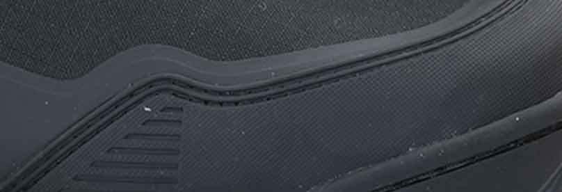 Botas-Vision-Musta-Michelin-Boots-cosido