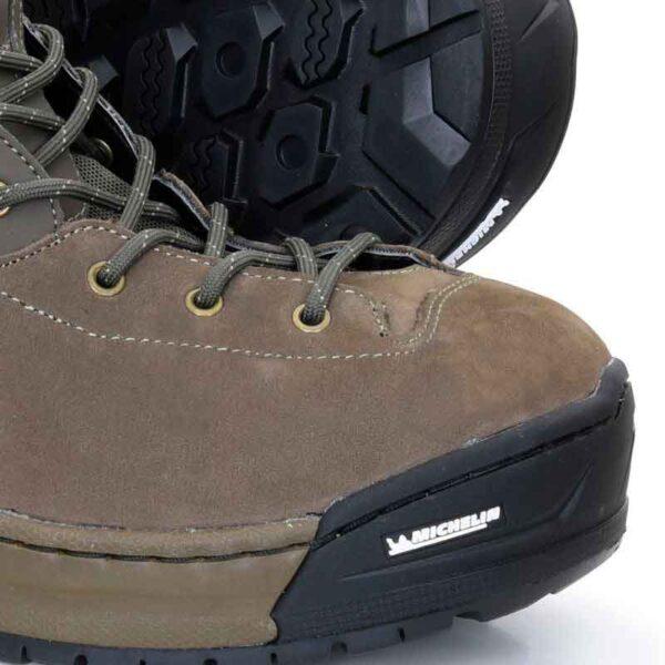 Botas Vision Nahka Michelin Boots 2020