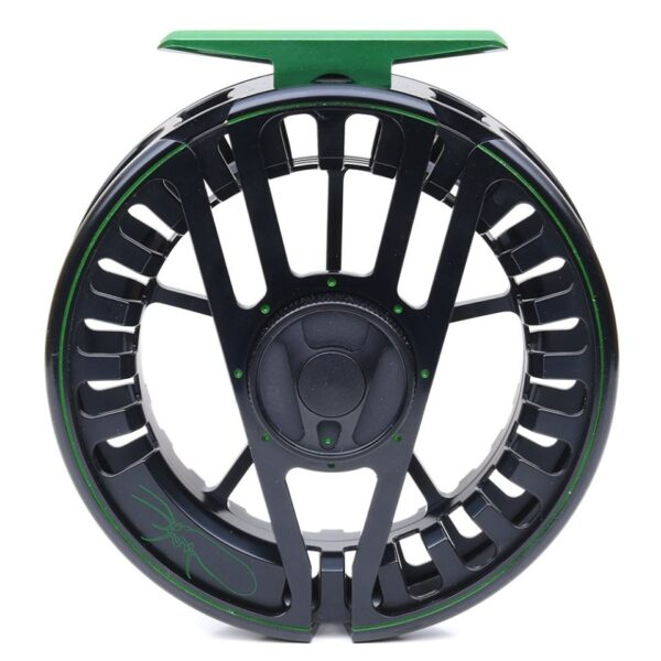 Carrete Vision XLV Custom NYMPH & DRY Fly Reel