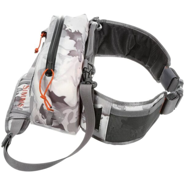 Simms Dry Creek Z Hip Pack 2020
