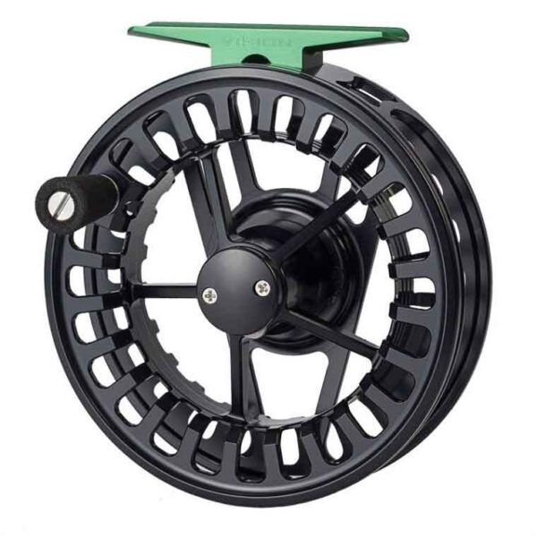Carrete Vision XLV Custom NYMPH & DRY Fly Reel