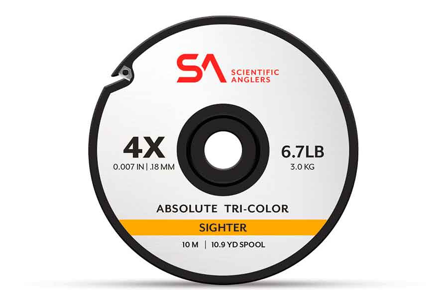 Scientific-Anglers-Absolute-Tricolor-Sighter-tippet