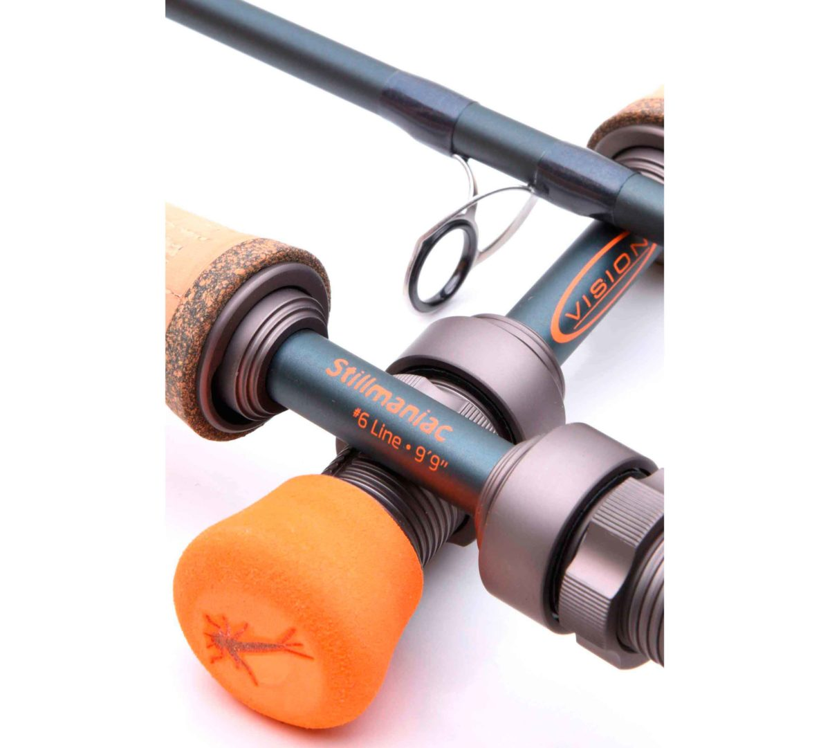 Caña Vision Stillmaniac Fly Rod
