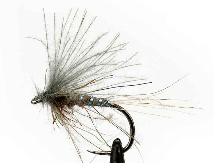 TINSEL FLAT WIDE ULTRAFINE FLYTHINGS SYBAI
