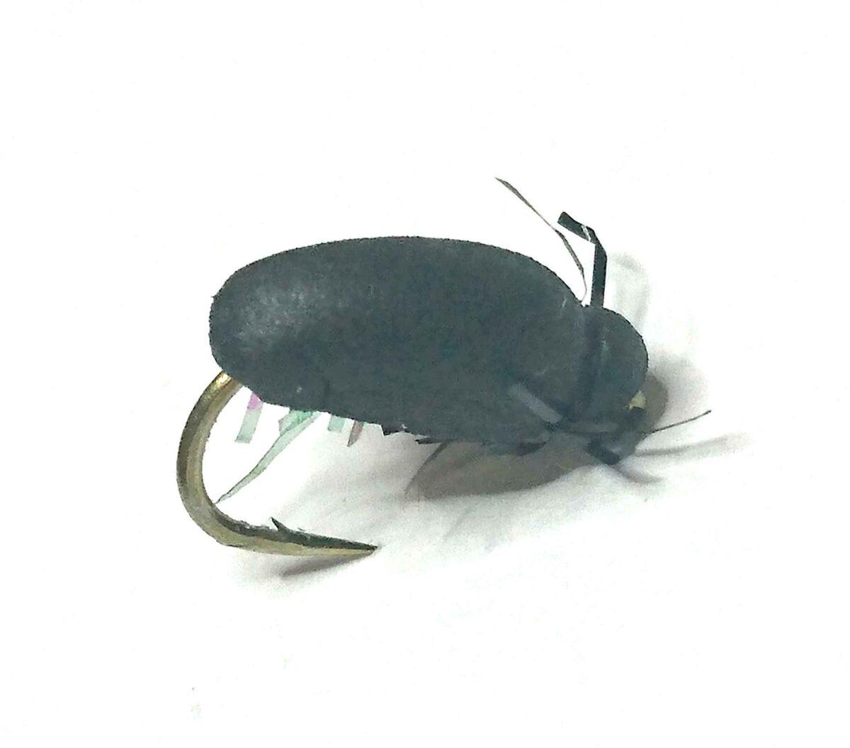 Cuerpos de Foam para Escarabajos