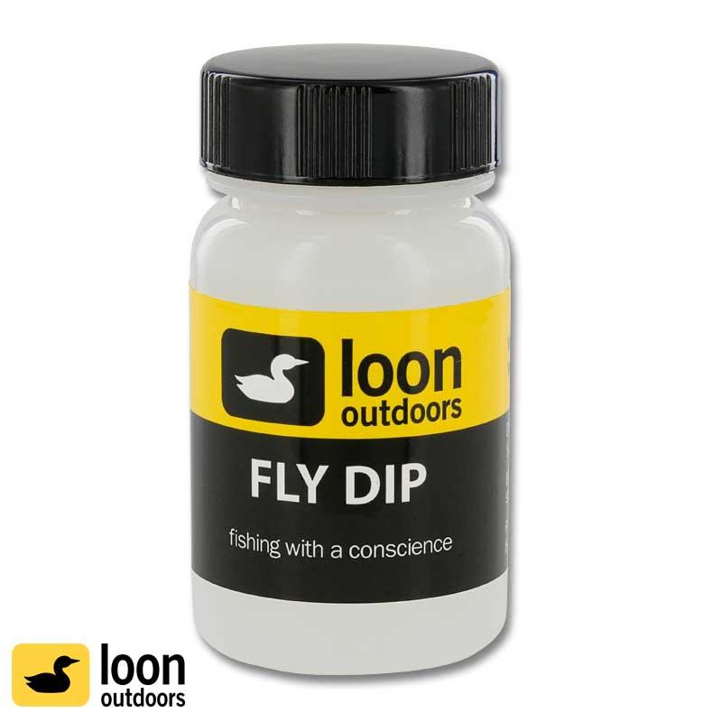 Loon Fly Dip Flotabilizador Moscas